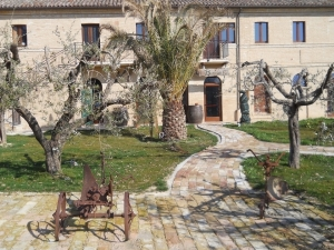 Farm holiday in Marche | Farm holiday Macerata | Farm holiday Recanati