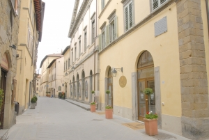 Bed and Breakfast in Tuscany | Bed and Breakfast Arezzo | Bed and Breakfast Sansepolcro