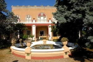 Bed and Breakfast in Apulia | Bed and Breakfast Lecce | Bed and Breakfast Alezio
