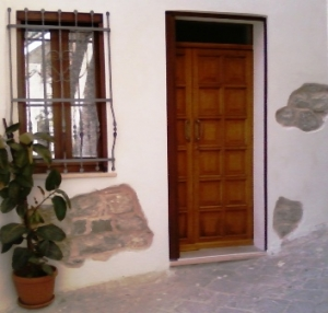 Holiday home in Basilicata | Holiday home Matera | Holiday home Valsinni