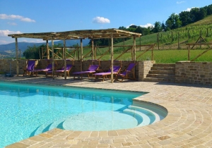 Farm holiday in Marche | Farm holiday Ancona | Farm holiday Serra San Quirico