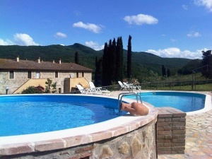 Farm holiday in Tuscany | Farm holiday Pisa | Farm holiday Chianni