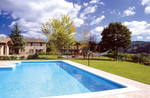 Farm holiday in Marche | Farm holiday Macerata | Farm holiday Castelraimondo