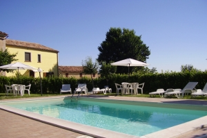 Farm holiday in Marche | Farm holiday Macerata | Farm holiday Cessapalombo