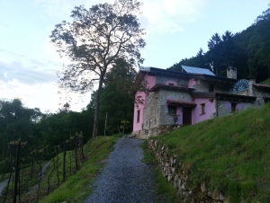 Farm holiday in Lombardy | Farm holiday Como | Farm holiday Schignano