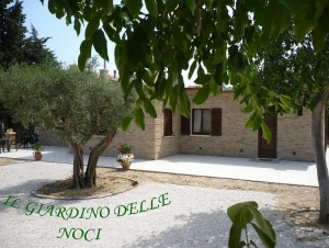 Bed and Breakfast in Marche | Bed and Breakfast Fermo | Bed and Breakfast Porto Sant'Elpidio