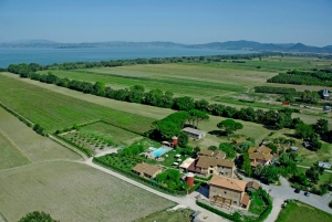 Country House in Umbria | Country House Perugia | Country House Castiglione del Lago