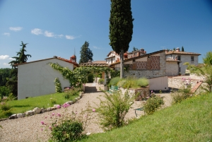 Holiday home in Tuscany | Holiday home Firenze | Holiday home Bagno a Ripoli