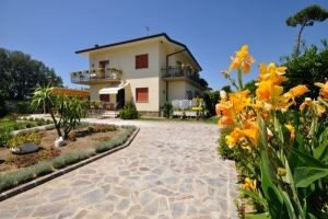 Bed and Breakfast in Tuscany | Bed and Breakfast Lucca | Bed and Breakfast Pietrasanta