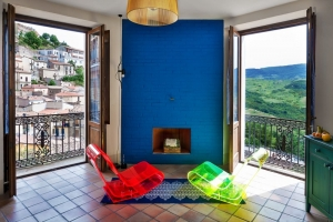 Bed and Breakfast in Basilicata | Bed and Breakfast Potenza | Bed and Breakfast Pietrapertosa